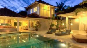 Location Bali Villa Bucinga (3 chambres)