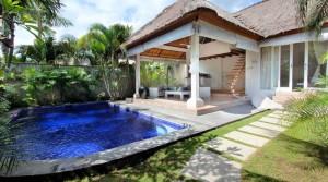 Location bali Villa Bill Satu (2 chambres)