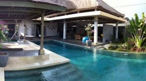 Location Bali Villa Jimpi Dua (2 bedrooms)