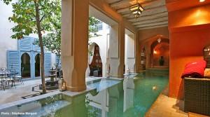 Location Marrakech Riad Marisa (7 chambres)