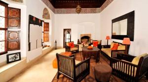 Location Marrakech Riad Malika (6 chambres)