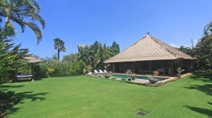 Location Bali Villa Bo (3 bedrooms)