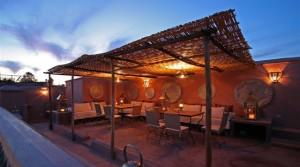 Location Marrakech Riad El Soufi (5 chambres)