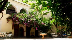 Location Marrakech Riad Laksour (3 suites)
