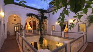 Location Marrakech Riad Zohar (5 chambres)