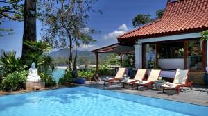 Location Thailande Villa Panorama (6 chambres)