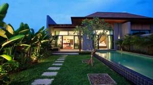 Location Thailande Villa Samba (2 chambres)