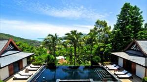 Location Thailande Villa Sayan (7 chambres)