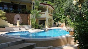 Location Thailande Villa Typica (3 bedrooms)