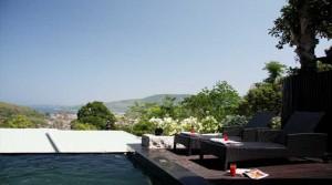 Location Thailande Villa Asia (3 bedrooms)