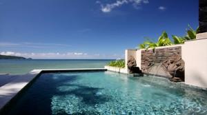 Location Thailande Villa Mango (3 chambres)