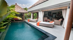 Location Bali Villa Kagin (2 bedrooms)