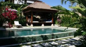 Location Bali Villa Membira (2 chambres)