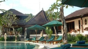 Location Bali Villa Lola (4 bedrooms)