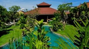 Location Bali Villa Jacki (3 chambres)