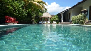 Location Bali Villa Marissa (chambres d'hotes)