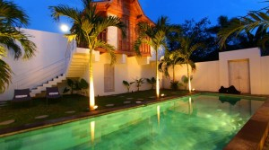 Location Bali Villa Maeva (8 chambres)