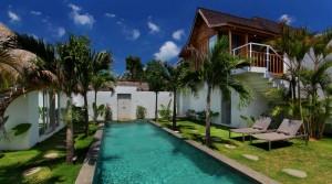Location Bali Villa Maeva Dua (4 chambres)