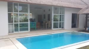 Location Bali Villa Marewa (2 chambres)