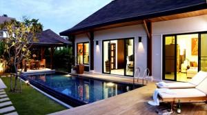 Location Thailande Villa Rumba (3 chambres)