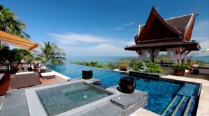 Location Thailande Villa Yucca (6 bedrooms)