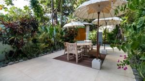 Location Bali Villa Golden (2 chambres)
