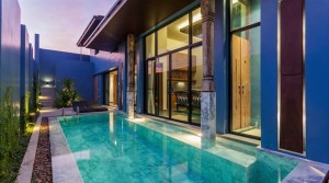 Location Thailande Villa Laya (2 bedrooms)