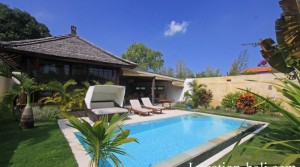 Location Bali Villa Nabila Satu (1 chambre)