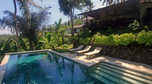 Location Bali Villa Zouina Tiga (3 chambres)
