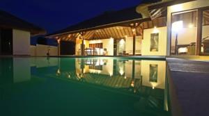 Location Bali Villa Myrtille Lovina (3 bedrooms)