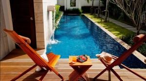Location Thailande Villa Chacha (3 bedrooms)
