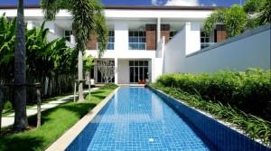 Location Thailande Villa Salsa (2 chambres)