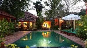 Location Thailande Villa Andaman (3 bedrooms)