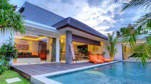 280 000 euros – Villa 2 chambres à Bidadari (Réf: BIDASTA)