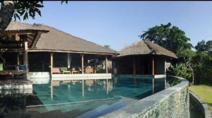 Location Bali Villa Perseva (5 chambres)