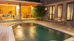 Location Bali Villa Zouin Dua (3 chambres)