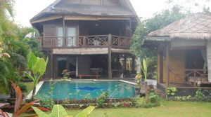 190 000 Euros – 3 bedroom villa in Brawa (Ref: FOCGU)