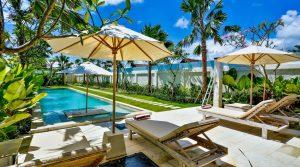 Location Bali Villa Shakira (3 bedrooms)