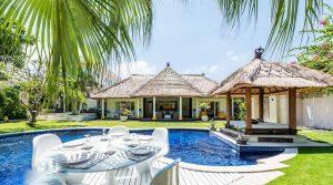 Location Bali Villa Lucinda (5 chambres)