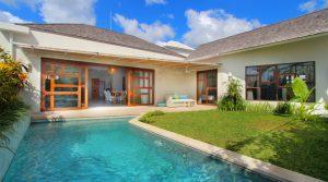 Location Bali Villa Tamy (3 chambres)