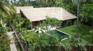 120 000 Euros – Villa 2 chambres à Ubud (Réf: SAYUBUD)