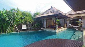 265 000 Euros – Villa 2 bedrooms in Canggu/Berawa (Ref : JIBRAWA)