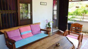 Location Thaïlande Villa Chang (2 chambres)
