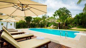 Location Thailande Villa Pim (5 chambres)