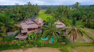 Location Bali Villa Sandra (4 chambres)