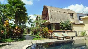 Location Ubud Lumbung Beniko (2 chambres)