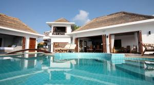 For rent Koh Tao – Thaïlande Villa Bo (3 bedrooms)