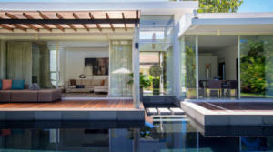 Location Thailande – Koh Samui Villa Retreat 06 (2 chambres)
