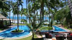 For rent Thailand – Koh Samui Villa Retreat 03 (14 bedrooms)