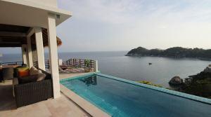 For rent Thailand – Koh Tao Villa Steiner (3 bedrooms)
